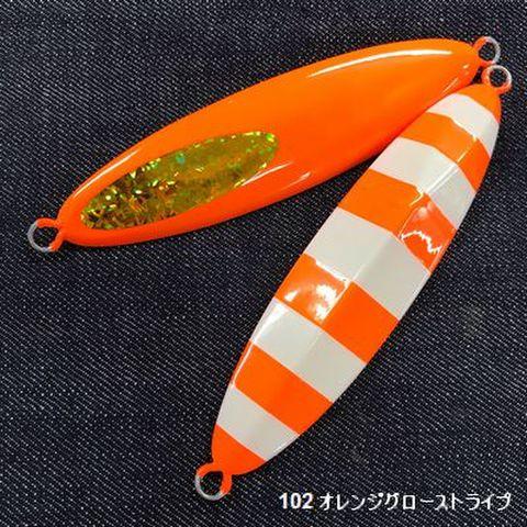 KOMO ギョロメ ショート 130g / グロー系 3colors