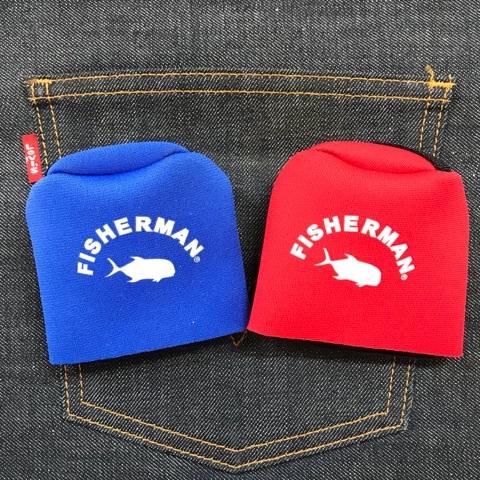 FISHERMAN スプールカバー  / 2size
