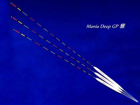 Mania Deep GP HType / 雅 1号(ソリッド&パールトップタイプ)