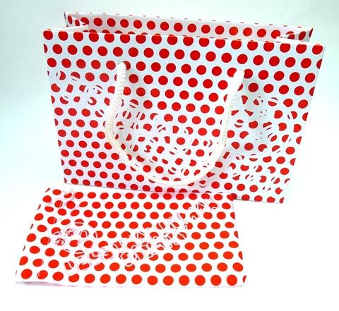 【レスザンプリティのキュートなバッグ&ソフトケース】レスザンヒューマン・プリティ ショッピングバッグ&ソフトケース