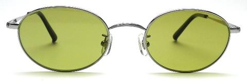 【期間限定セール企画・Eight×TALEX・クラシックと偏光レンズが融合したカスタムサングラス】BLESS Classic Eight-SUN POLARIZED Lens Color:イーズグリーンノンコート