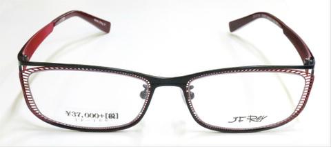 【個性的なデザインとカラーリング】J.F.REY(ジェイエフレイ)JF2714 0030