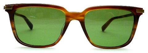 【こだわった作りと洗練されたデザイン】DITA COOPER Amber Maple - Antique 18K Gold w/ Vintage Green - AR