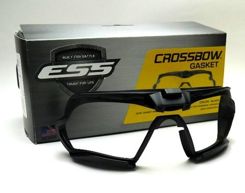 【クロスボウのアップグレードパーツ】ESS CROSSBOW GASKET ブラック