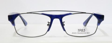 【JEAN-ERANCOIS REY 1985 COLLECTION】J.F.REY(ジェイエフレイ) OFFICER BIS 2505