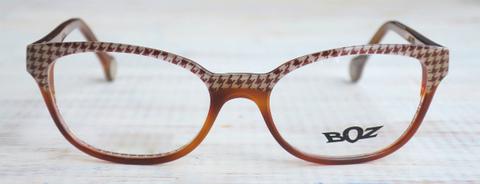 【女性らしいカラーリングとアーティスティックなデザイン】BOZ VANINA 0393