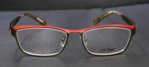 【個性的なデザインとカラーリング】J.F.REY(ジェイエフレイ)JF2778 3005
