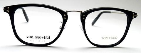 【日本企画の限定モデル】TOM FORD(トムフォード) TF5562-D 001