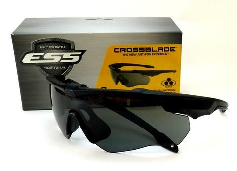 【CROSSBOWを改良したフラッグシップモデル】ESS CROSSBLADE 2LS