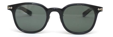 【オーセンテックなウエリントンシェイプが特徴的なサングラス】EYEVAN7285 770 c.1280