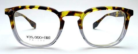 【研ぎ澄まされたディテールの集合体】FACTORY900 RETRO RF-031 COL.165