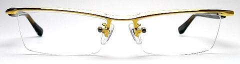 「劇場版 新・ミナミの帝王 THE KING OF MINAMI」千原ジュニアさんご使用メガネ・その8