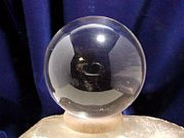 水晶球占い講座(一括支払い用)