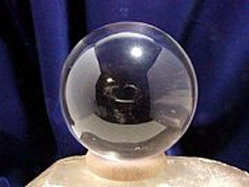 水晶球占い講座・初級(1レッスン分)