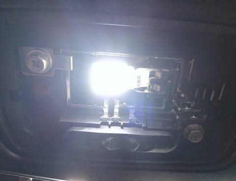 ホンダ S660/POWER LED(COB) ルームランプ/HONDA S660