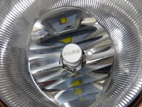 NISSAN FUGA/LEDフォグランプ/Bright C.S.P Led/4000lm+4000lm(6500K)フーガ Y51・HY51(前期)