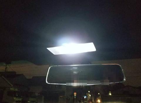 トヨタ86・スバルBRZ/Epistar 3030 Monster & Power LED ルームランプセット/ZN6・ZC6