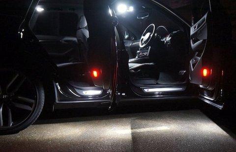 アウディ Q5・SQ5(8R)後期/3030 monster LEDルームランプセット/AUDI Q5・SQ5 8R 後期