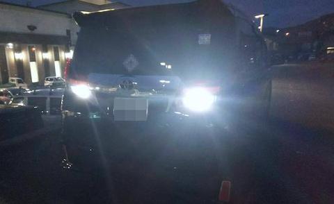 30系アルファード・ヴェルファイア/バックランプ専用LED/SMD3020・900LM/凄い明るさ★Mシリーズ★900ルーメン(前期)