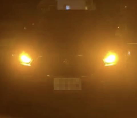 JAGUAR XE/Epistar 3030 LEDフロントウインカーランプ(1500ルーメン)ジャガー XE・CBA-JA2GA