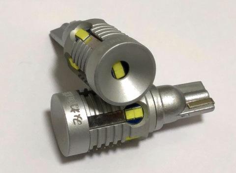 ゼロクラウン/バックランプ専用LED/CSP2020・1200LM/驚異の明るさ/GRS18#
