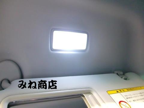 60系ハリアー LED(SMD)バニティランプ!! 60 HARRIER/ASU・AVU・ZSU6#(前期・後期)
