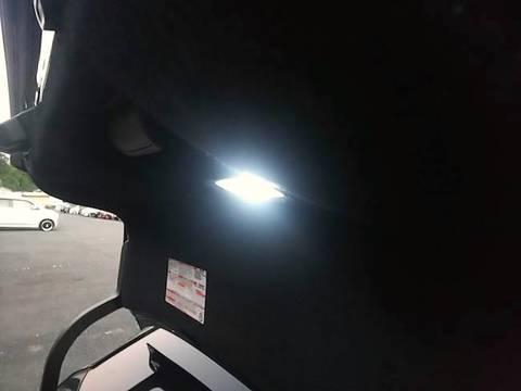 LEXUS LS500h・LS500/純正交換用 LED(SMD2835)トランクルーム & トランクゲートランプ/GVF5#・VXFA5#