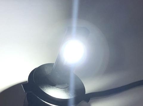 200系ハイエース/LEDヘッドライト H4(Hi/Lo)/LED 7035 C.S.P/12000lm(6000K)車検対応 ※ハイビームインジケーター不点灯防止キット付き!!