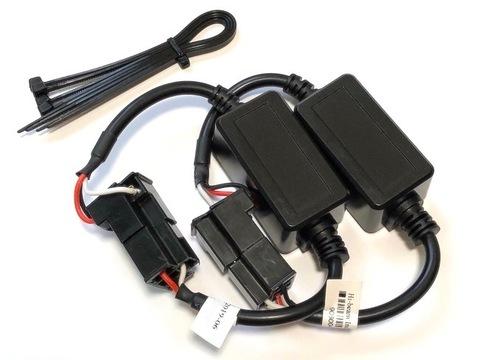 LED専用/H4ハイビームインジケーター不点灯防止キット/12V・24V 兼用