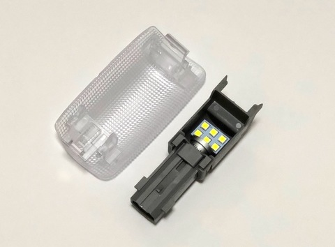 LEXUS IS350/300h/250/200t 専用製作/High Powered 3030LED(390LM) ドアカーテシランプ/GSE3#/AVE3#/ASE30(前期/後期)