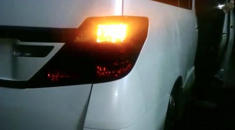 20系アルファード・ヴェルファイア/ハイフラキャンセラー内蔵 LEDウインカーバルブ(前後左右 4個セット)