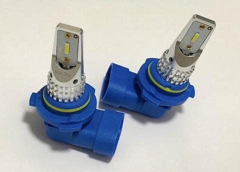 [強烈な輝度 2000ルーメン] LEDフォグランプ/Original Custom C.S.P/2000LM(ホワイト・イエロー)HB4 (9006)
