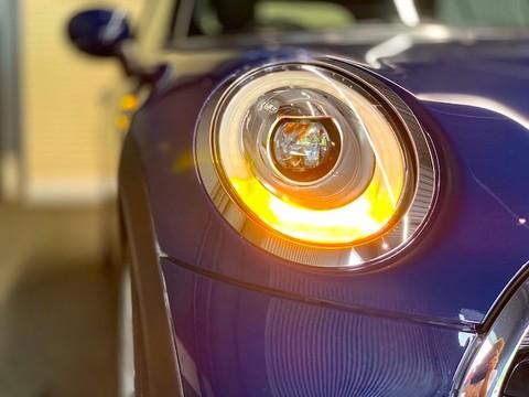 BMW MINI/SMD2835フロントウインカーランプ/F57 コンバーチブル