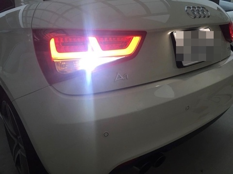 アウディA1/バック(リバース)ランプ/CSP2020・1200LM/AUDI A1(8XCAX)