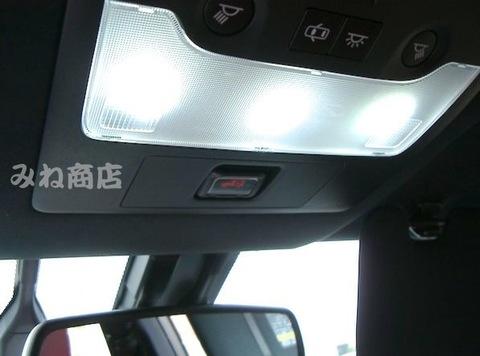 LEXUS IS350/300h/250/200t 専用 High Lumen 2835SMDフロントドーム&マップランプ!! GSE3#/AVE3#/ASE30(前期/後期)