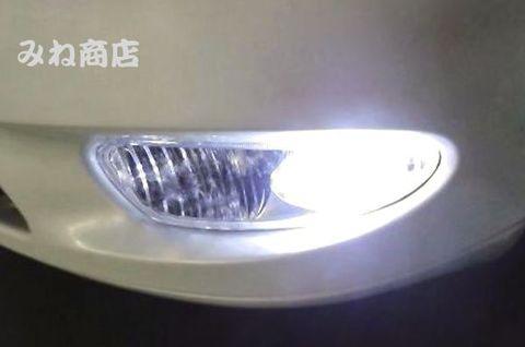 30セルシオ前期/後期 LEDコーナリングランプ!! UCF30/31