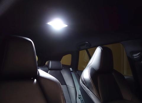 210系カローラツーリング/H.L monster LEDルームランプセット/COROLLA TOURING(タイプ2)