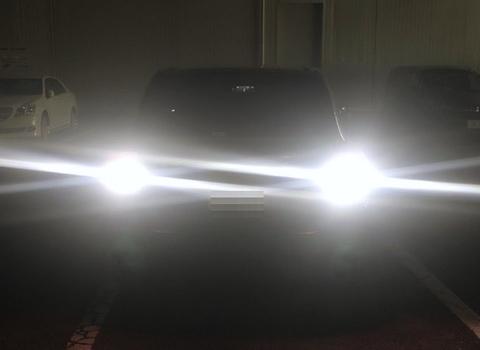 ポルシェ カイエン(955)Super Canbus LED・1200LM バックランプ(リバースランプ) PORSCHE 955型 Cayenne