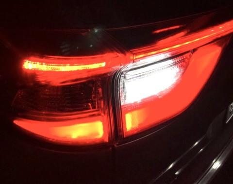 50系 エスティマ・前期・後期/LED(3030 Monster )バック(リバース)ランプ/ESTIMA・ACR50(前期/後期)