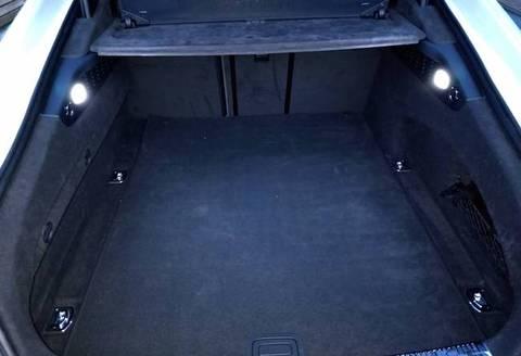 アウディ A7・S7・RS7 スポーツバック/ Epistar 3030 monster LED ラゲージルーム&グローブボックスランプ/AUDI  A7・S7・RS7 Sportback(4GC)