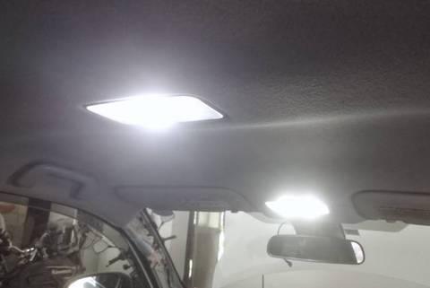 カローラフィールダー/2835 Power LED フロント&リアルームランプ/COROLLA FIELDER