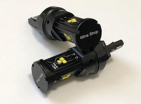 T20/7440(シングル)LG1818 CSP Power LED(1200LM)ホワイト