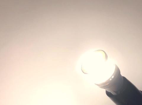 T10/monster 3014 H.L LED(20pcs) 390LM/2個セット [柔らか色温度 4500K](12V車/24V車 兼用)