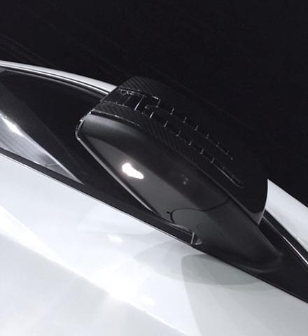 メルセデスベンツCLSクラス C218・X218/LEDドアミラーウエルカムランプ(サイドミラー) MercedesBenz-CLS(C218・X218)