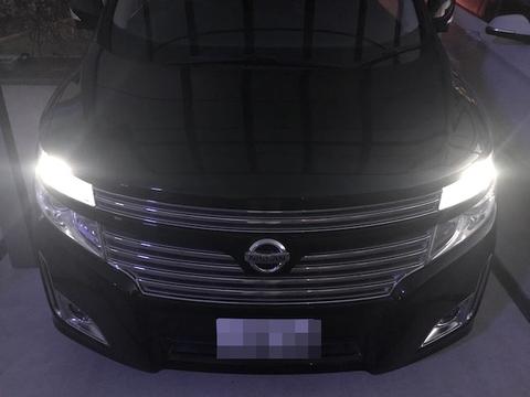 日産エルグランド・E52/ポジションランプ/monster 3014 H.L LED(20pcs) 390LM/Nissan ELGRAND E52
