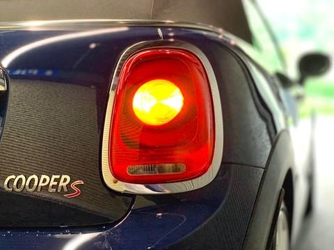 BMW MINI/SMD2835リアウインカーランプ/F57 コンバーチブル
