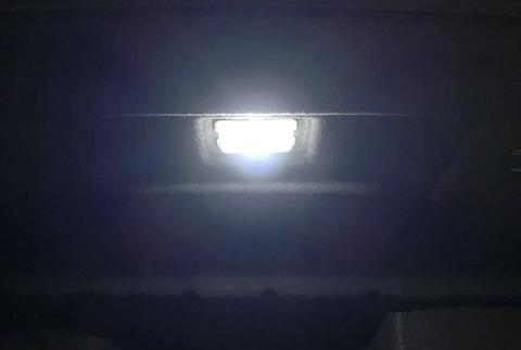 SAI/トランク灯(LED CHIP ON BOARD TYPE)サイ AZK10