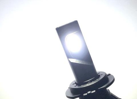 キャンセラー内蔵 LEDヘッドライト(フォグランプ)G-XP customized LED/10000lm(6500K)車検対応(H8,H9,H11,H16jp兼用・HB3,HB4兼用・H7)