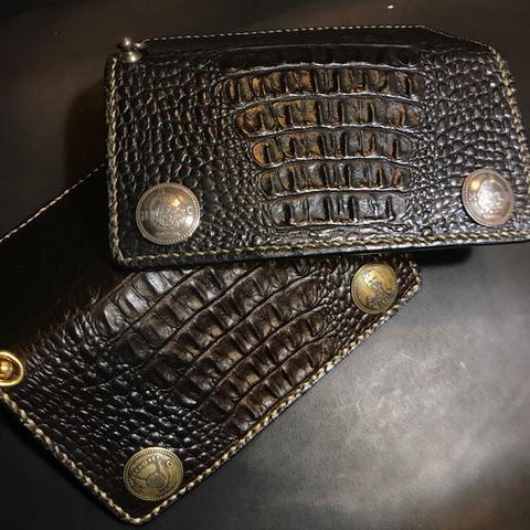 HAND Die Wallet
