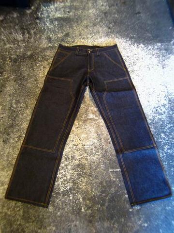 Classics Double knee Pants